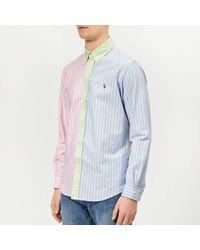 Polo Ralph Lauren - Oxford Regular Fit Shirt - Lyst