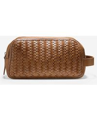 Cole Haan - Chamberlain Toiletry Kit - Lyst