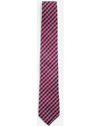 Cole Haan - High Tide Gingham Tie - Lyst