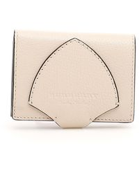 Burberry - Small Harlow Wallet - Lyst