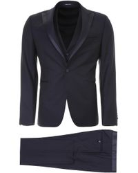Tagliatore - Three-piece Tuxedo - Lyst