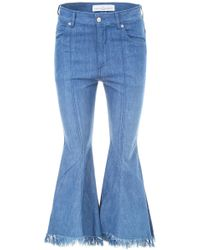 Golden Goose Deluxe Brand - Lycia Jeans - Lyst