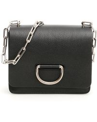 Burberry - Small Chain D-ring Bag - Lyst