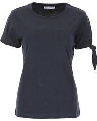 JW Anderson - Single Knot T-shirt - Lyst