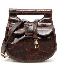 STAUD - Madeline Mini Bag - Lyst