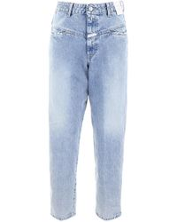 Closed - Worker '85 Jeans - Lyst