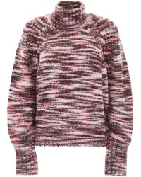 Burberry - Hughes Pullover - Lyst