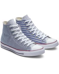 Converse Chuck Taylor All Star  70 Vintage  36 Canvas in Blue - Lyst 089508615