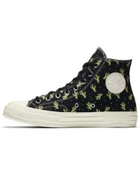 Converse - Chuck 70 Prep Embroidery High Top Shoe - Lyst