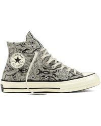 Converse - Chuck Taylor All Star '70 Tapestry - Lyst