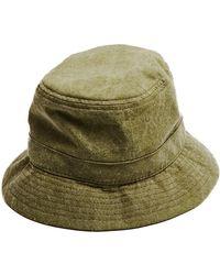 8f5565d3367ec Lyst - Neighborhood Mil-ball Hat In Olive Drab in Green for Men