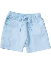 Corridor NYC - Ssb Serenity Blue Shorts - Lyst