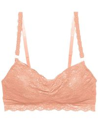 Cosabella | Never Say Never Mommietm Nursing Bra | Lyst