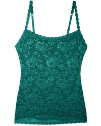 Cosabella - Never Say Never Sassie Lace Camisole - Lyst