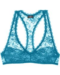 Cosabella - Never Say Never Racie™ Racerback Bralette - Lyst