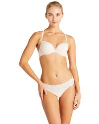 Cosabella - Sonia Intimates Lowrider Thong - Lyst