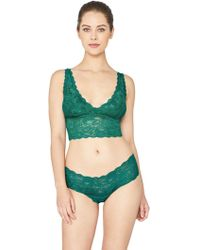 Cosabella - Never Say Never Hottie™ Lace Hotpant - Lyst