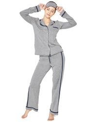 Cosabella - Hustle Texture Pant - Lyst