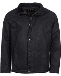 Barbour - Duxbury Mens Jacket - Lyst