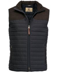Aigle - Crochy Mens Sleeveless Vest - Lyst