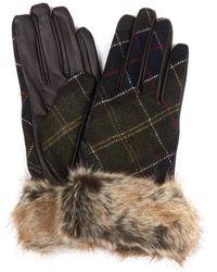 Barbour - Linton Womens Glove - Lyst