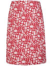 Seasalt - Portfolio Ladies Skirt (aw16) - Lyst
