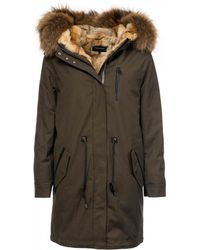 Mackage - Rena-f Long Down Womens Parka - Lyst