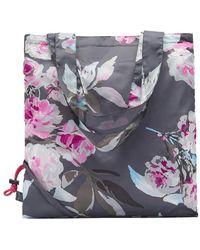 Joules - Pacabag Shopper Bag (w) - Lyst
