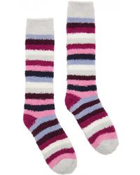Joules - Fabfluffy Fluffy Socks (z) - Lyst