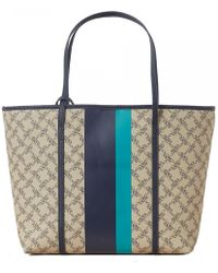 French Connection - Elva Core Monogram Womens Tote - Lyst
