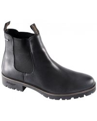 Dubarry | Wicklow Mens Ankle Boot | Lyst