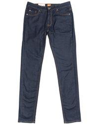 BOSS Orange - Orange J20 Rienne Womens Jeans - Lyst
