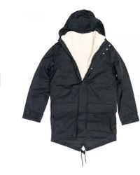 Original Penguin - Mens Parka - Lyst