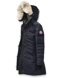 Canada Goose - Lorette Ladies Parka - Lyst