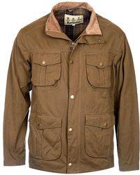 Barbour Sanderling Casual Mens Jacket
