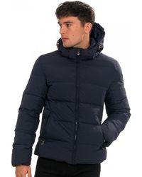 Pyrenex - Spoutnic Mat Mens Jacket - Lyst