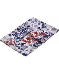 Joules | Wensley Longline Printed Womens Scarf (x) | Lyst