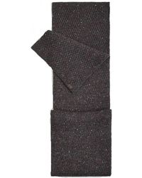 Joules - Blyth Knitted Mens Scarf (x) - Lyst