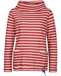 Seasalt - Low Seas Womens Sweatshirt - Lyst