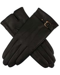 Dents - Strap And Snaffle Ladies Glove - Lyst