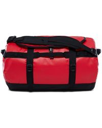 The North Face - Base Camp Duffel Small - Lyst