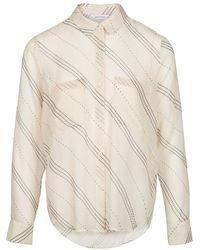 Samsøe & Samsøe - Molly Womens Shirt - Lyst