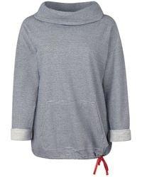 Seasalt - Goldarras Ladies Sweatshirt (aw16) - Lyst