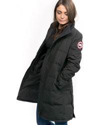 Canada Goose - Heatherton Ladies Parka - Lyst