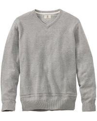 Timberland - Williams River V Neck Mens Jumper - Lyst