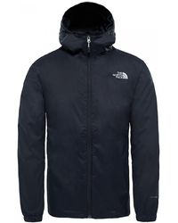 The North Face - Quest Mens Jacket - Lyst
