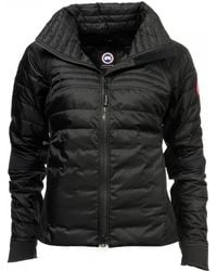 Canada Goose - Hybridge Perren Womens Jacket - Lyst