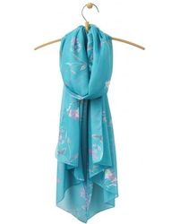 Joules - Wensley Scarf (v) - Lyst