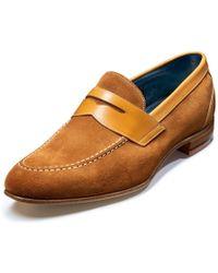 Barker - Dodmoor Mens Shoe - Lyst