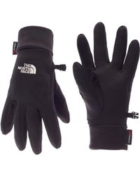 The North Face - Power Stetch Glove - Lyst